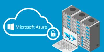 Microsoft Azure Bulut Bilgi İşlem Platformu